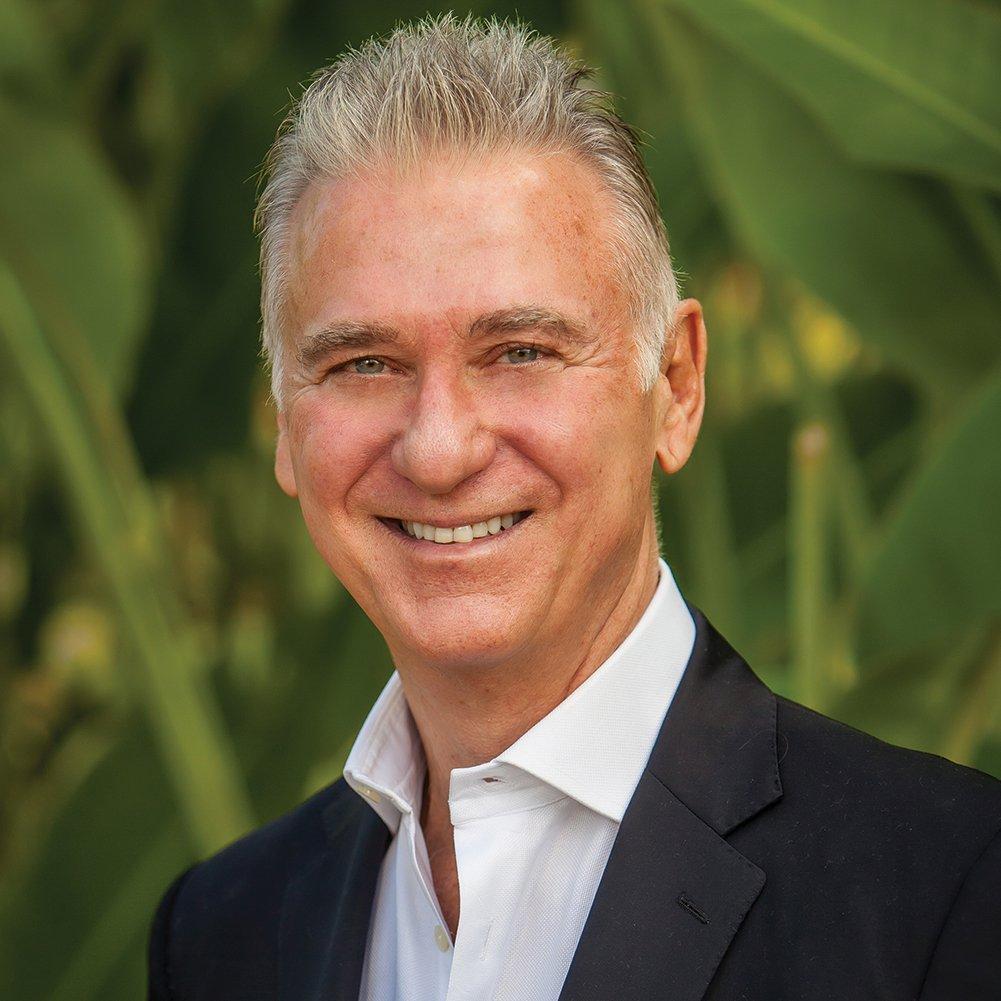 Dennis Rush