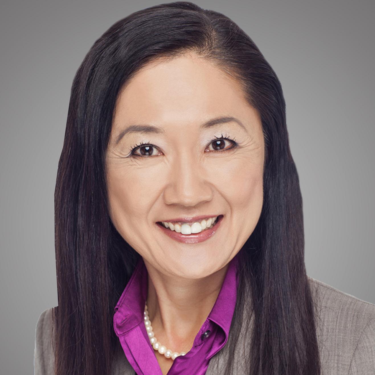 Hatsumi Y. Campbell
