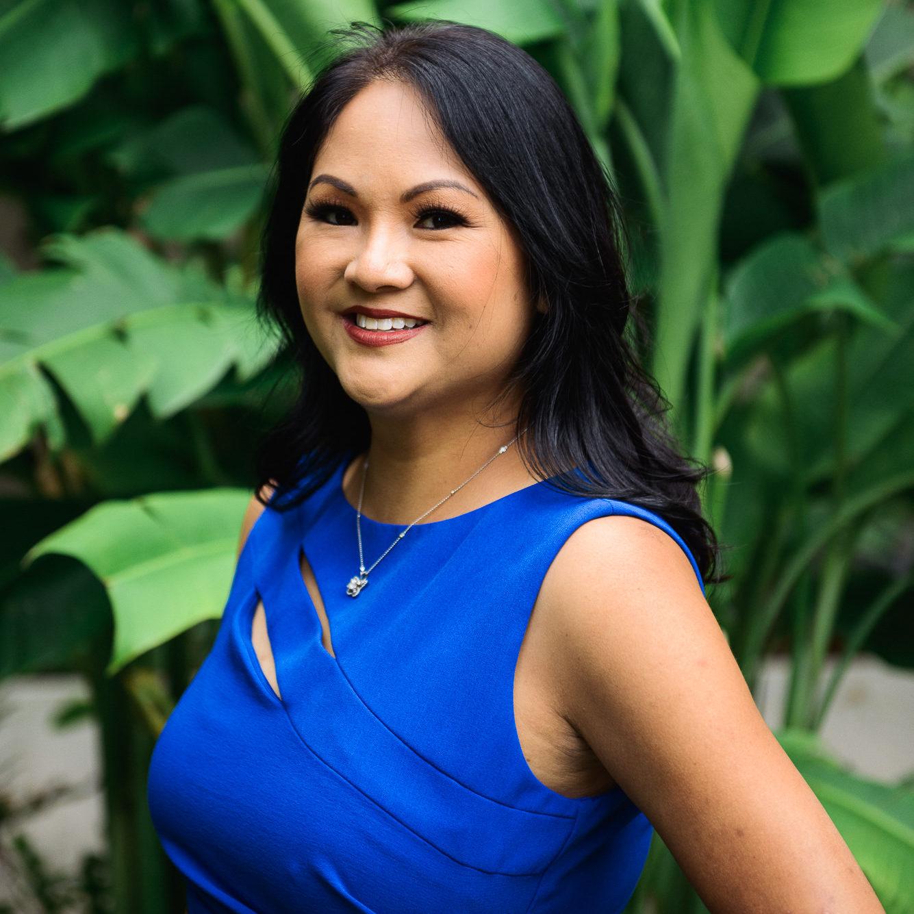 Lisa Truong Kracher, MBA