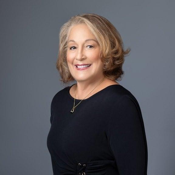 Sue Alden