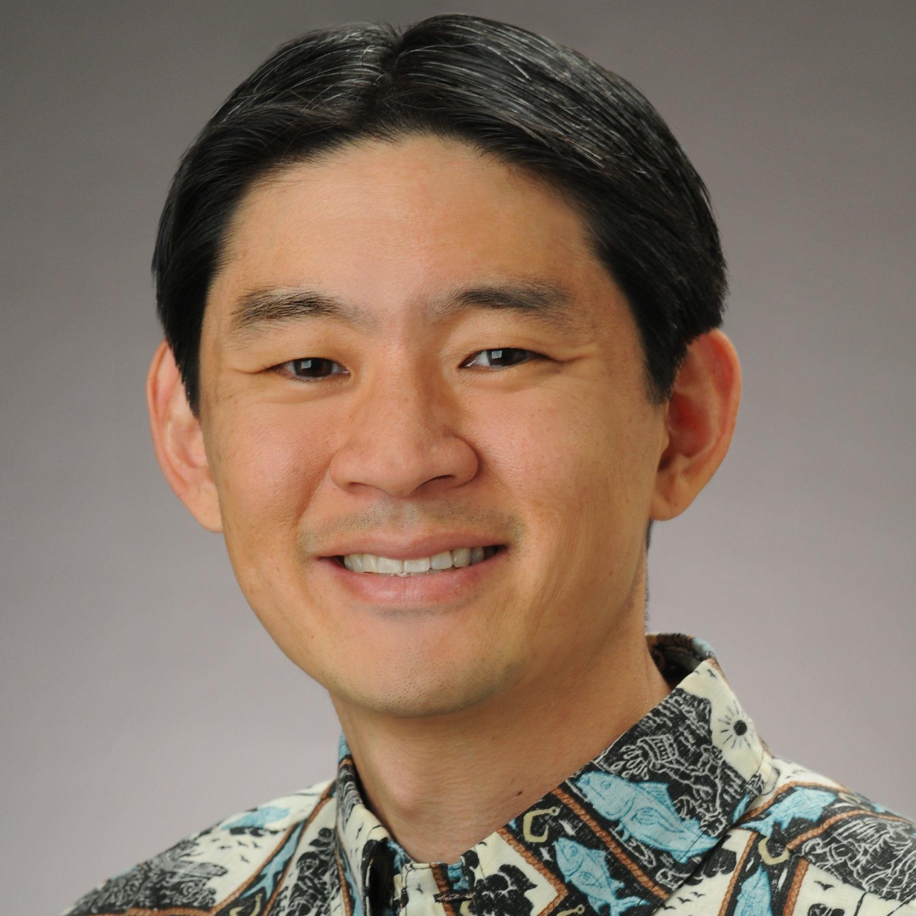 Keith Wakamura