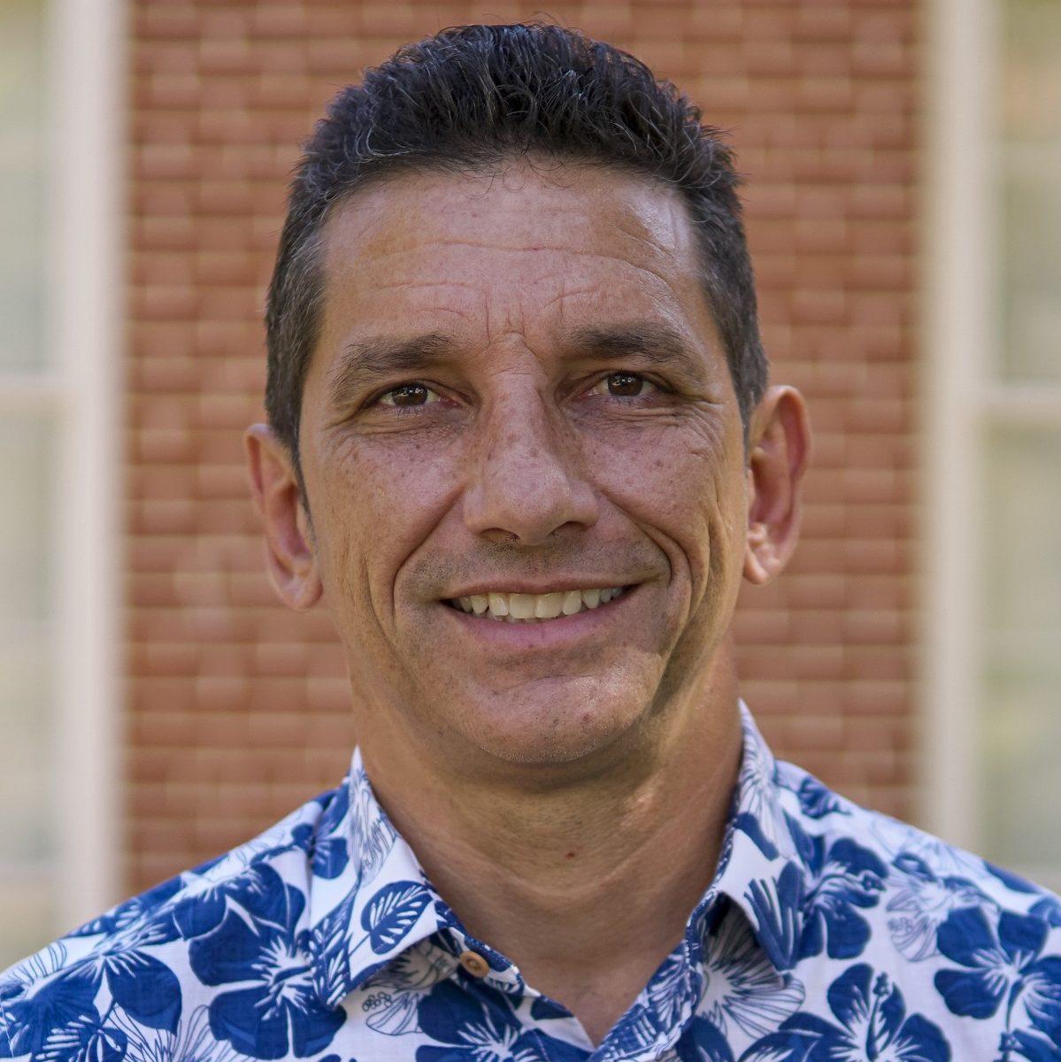 Andrew Pereira