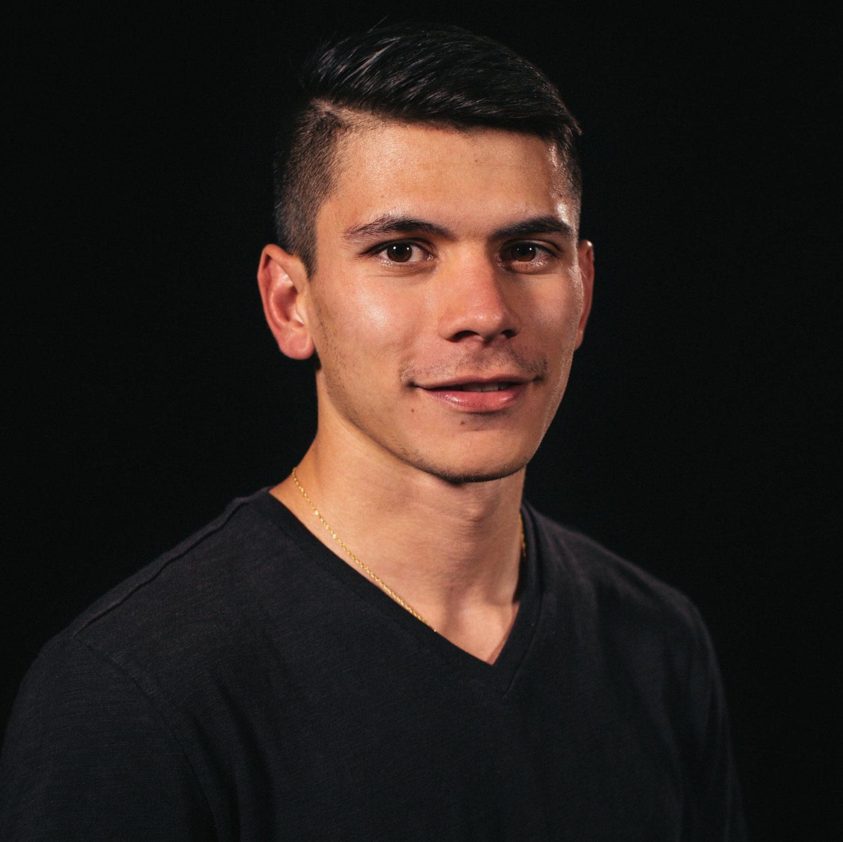 Micah Gonsalves