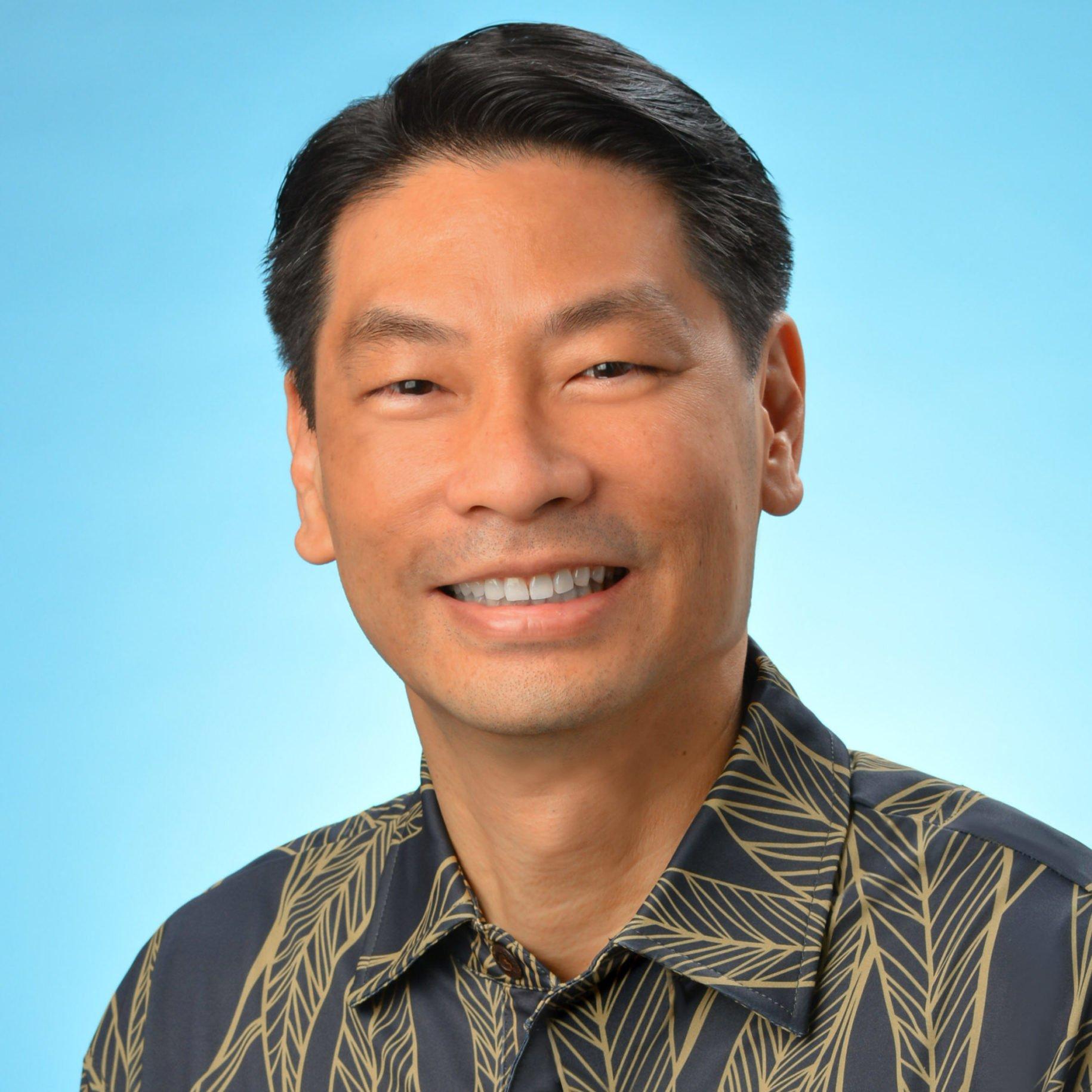 Mark Matsumara, CFP