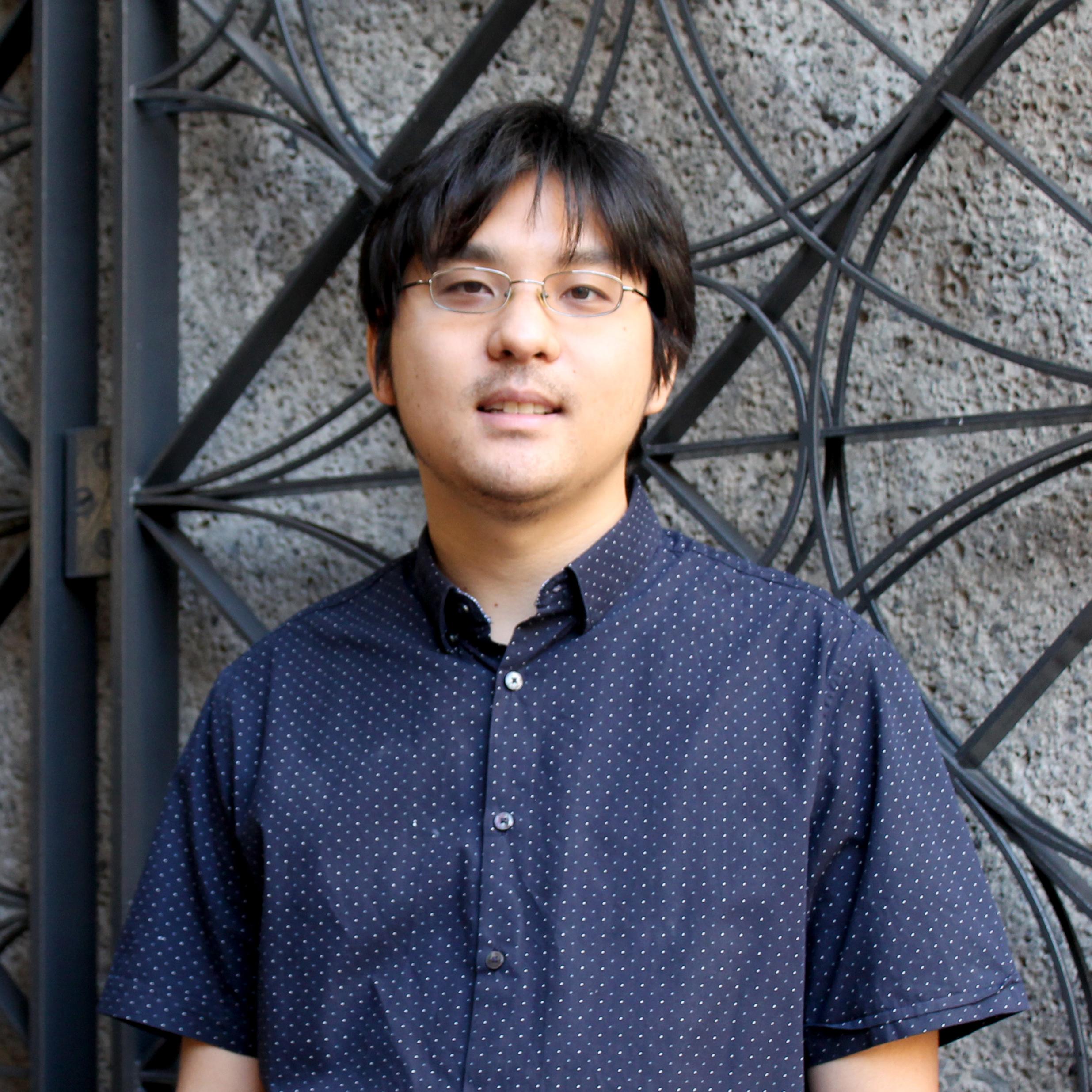 Rayshi Hong