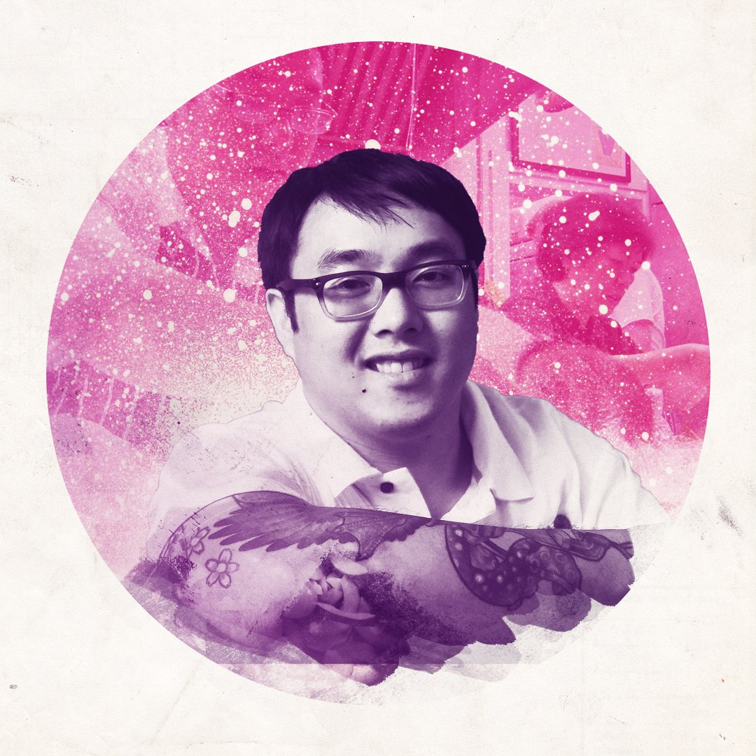 Andrew Le, Owner of The Pig and the Lady. Photo: Courtesy of the Pig and the Lady