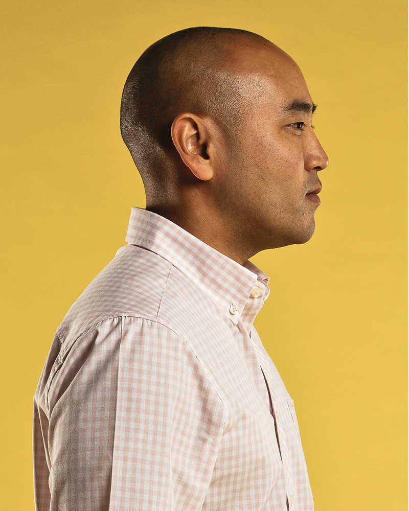 Tyler Kimura, PKF Pacific Hawaii. Photo: Aaron Yoshino
