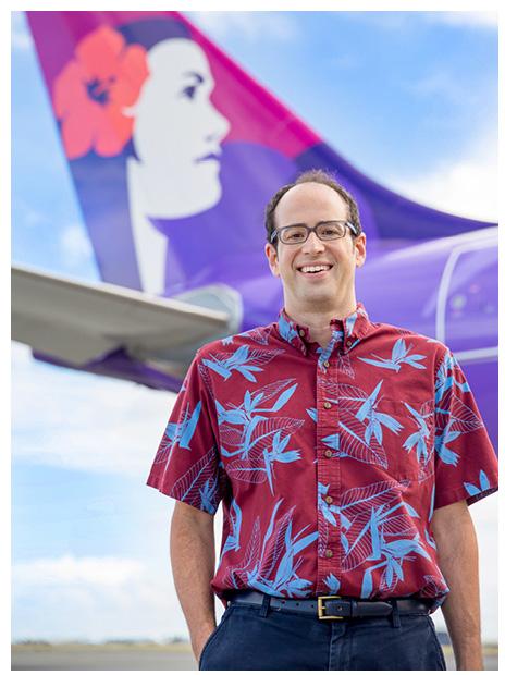 Photo: Courtesy of Hawaiian Airlines