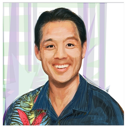 15 Mar 20 for 20 Daniel Kim