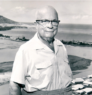 Henry J. Kaiser.