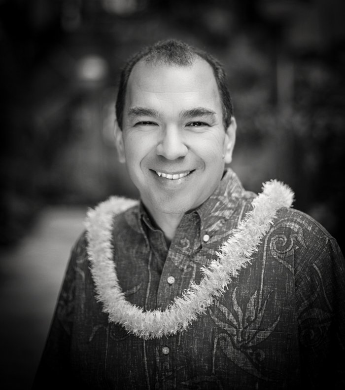 Robert Piper, executive director and CEO of Honolulu Community Action Program. Photo: Olivier Koning