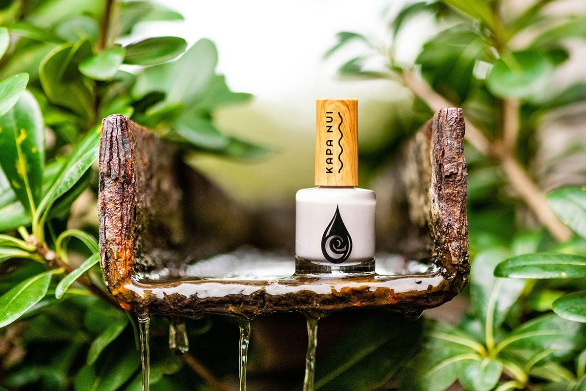 Kapa Nui Nails polish