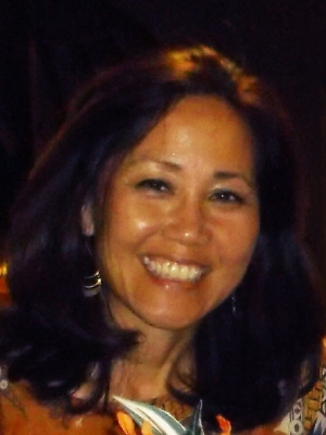 Wanda Kakugawa, president and owner of Market Trends Pacific.
