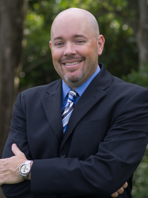 Brad Klonz, Financial Psychologist.