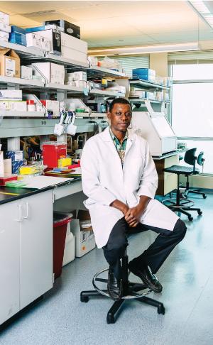 Dr. Lishomwa Ndhlovu