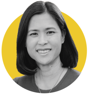 Tammi Chun, UH Community College