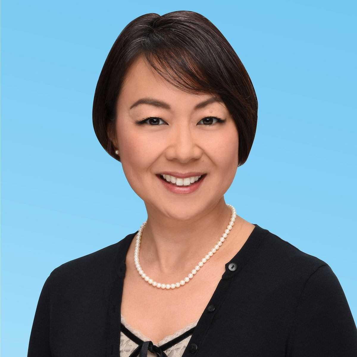 Ann Sakamoto