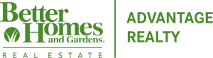 Better Home and Gardens Real Estate, Advantage Realty