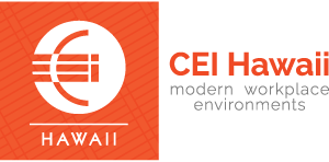 CEI Hawaii logo