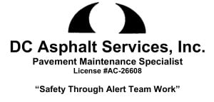 DC Asphalt Services, Inc.