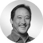 David Sur, Associate Publisher, Hawaii Business magazine