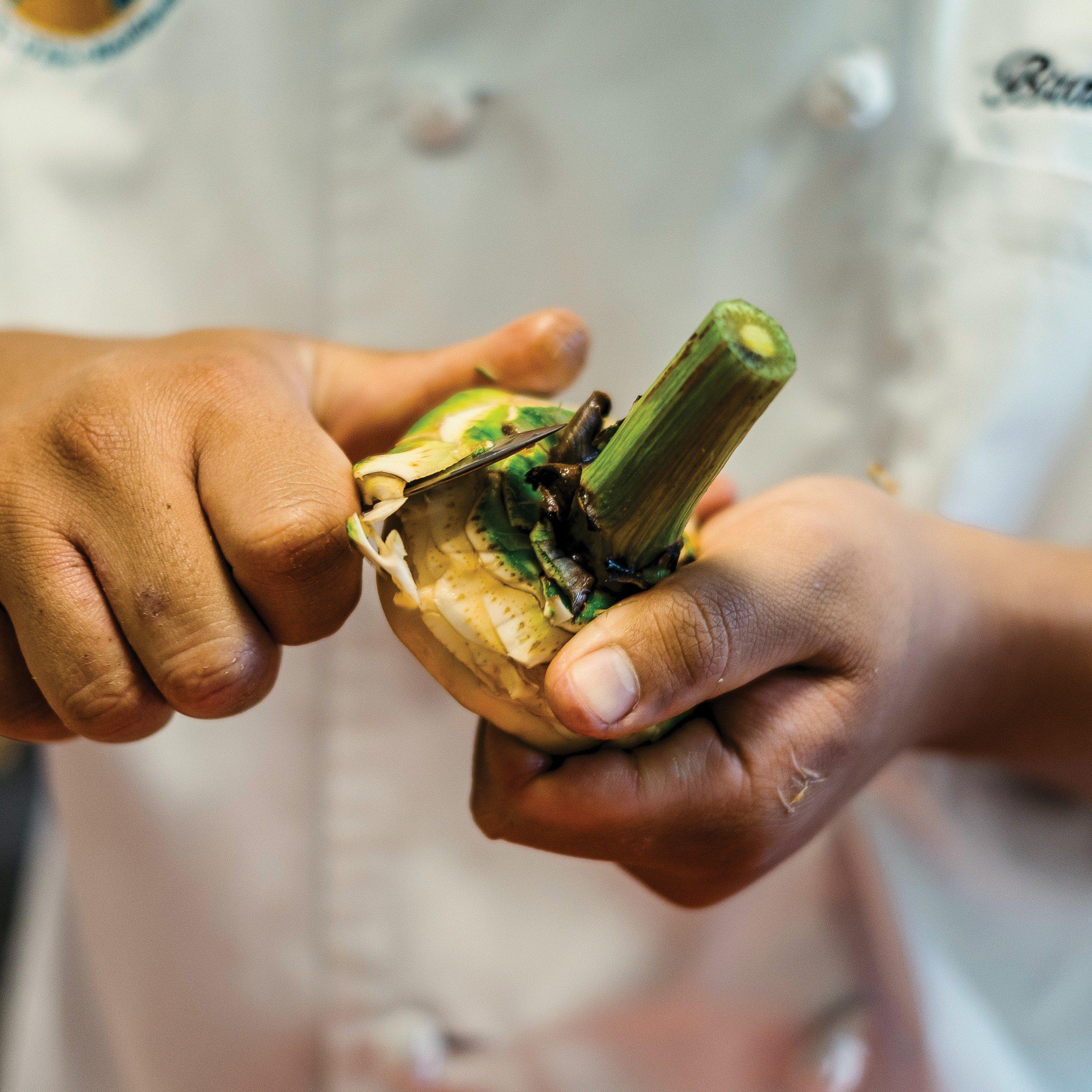 HB1710 AY KCC Culinary School 8890
