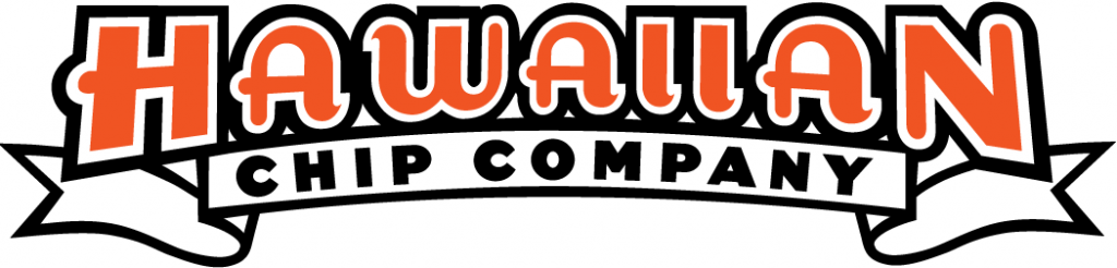 Hawaiian Chip Company logo