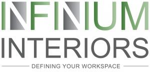 Infinium Interiors logo