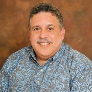Jerry Correa profile, St. Francis Healthcare System