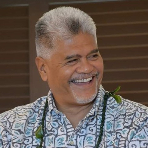 Dr. Kamanaʻopono M. Crabbe