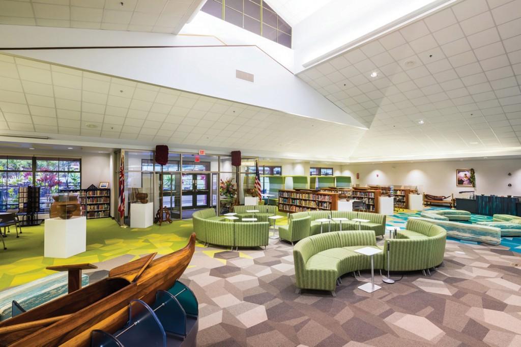 Kamehameha Schools Kekuʻiapoiwa Learning Center
