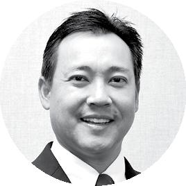 Ken C. Kawahara