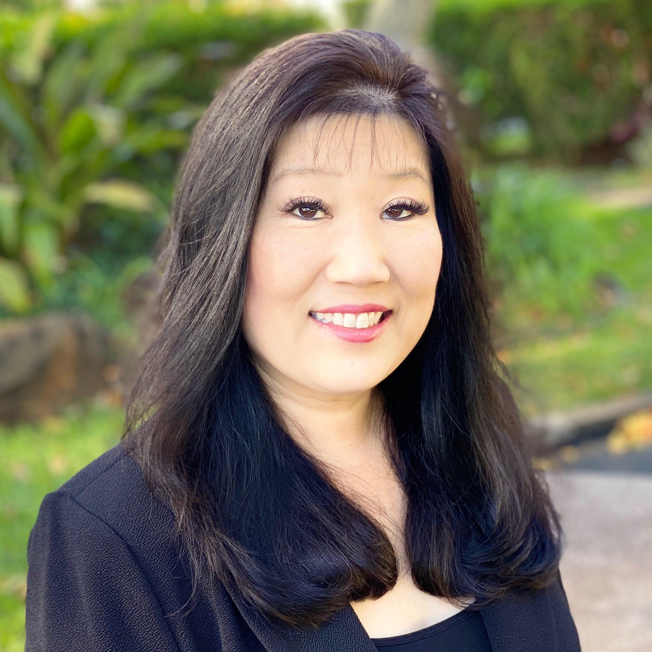 Liane Nakamura