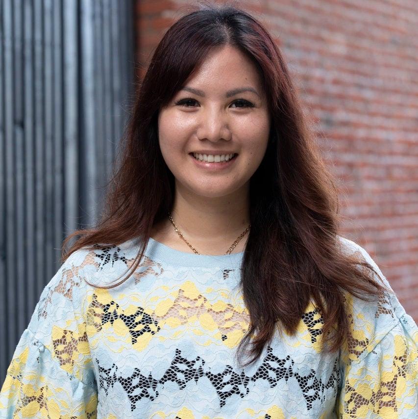 Lisa Nguyen, Allied ASID