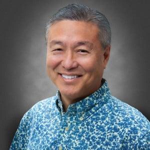Mark Yamakawa profile, Hawaii Dental Service