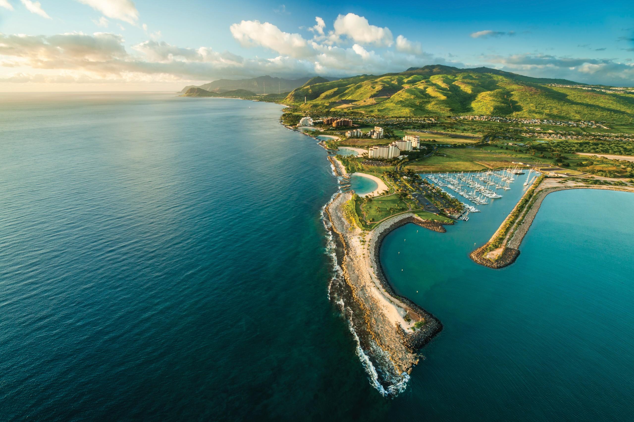 Oceanwide, Ko Olina Coastline