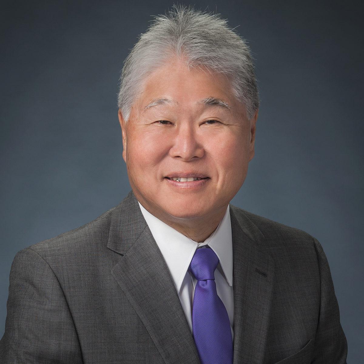 Paul H. Sato