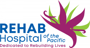 Rehab Hospital of the Pacific, logo
