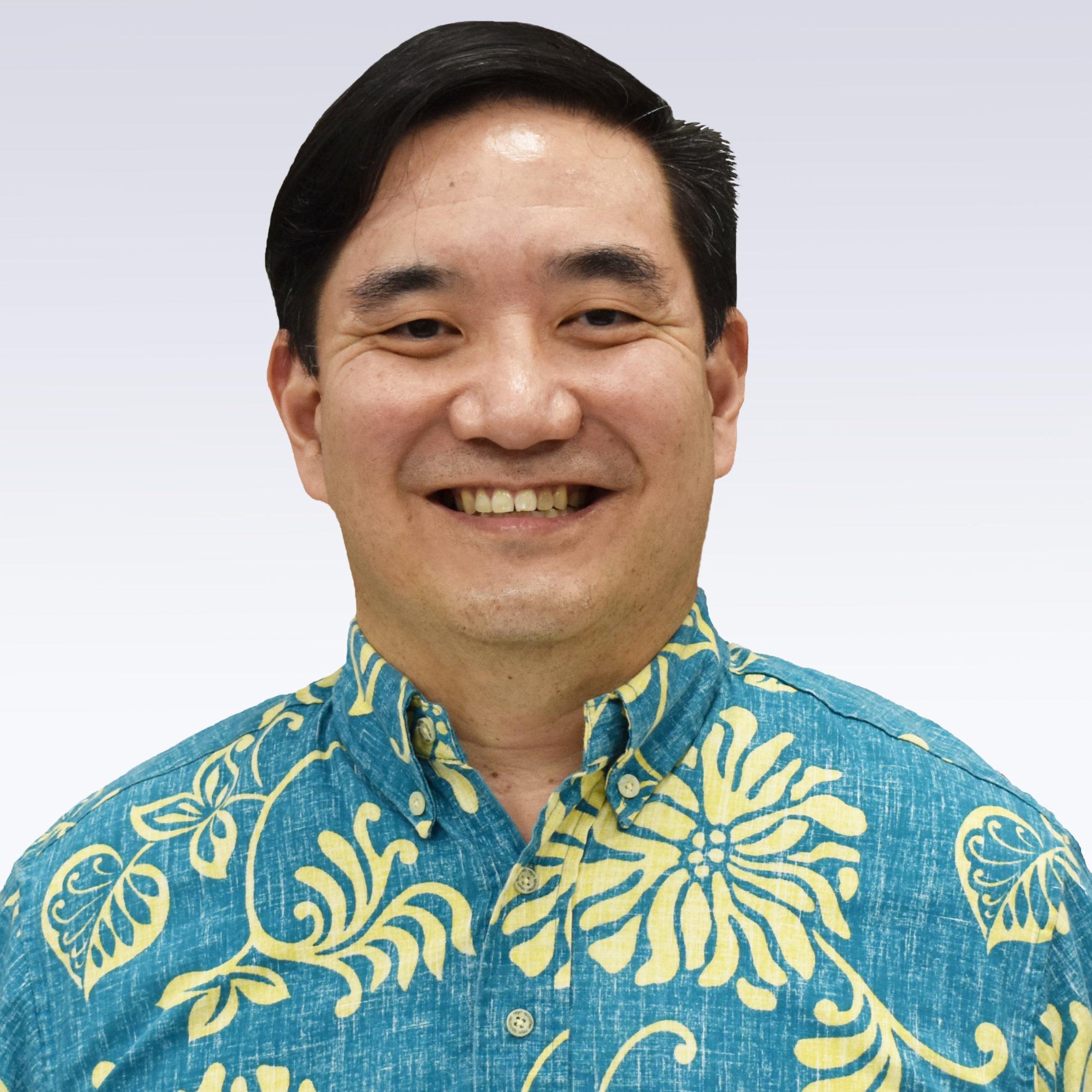 Scott Hayashi