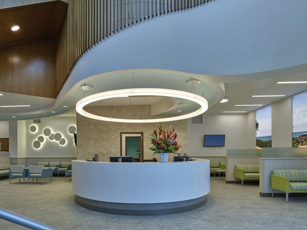Straub Medical Center Kapolei Clinic & Urgent Care
