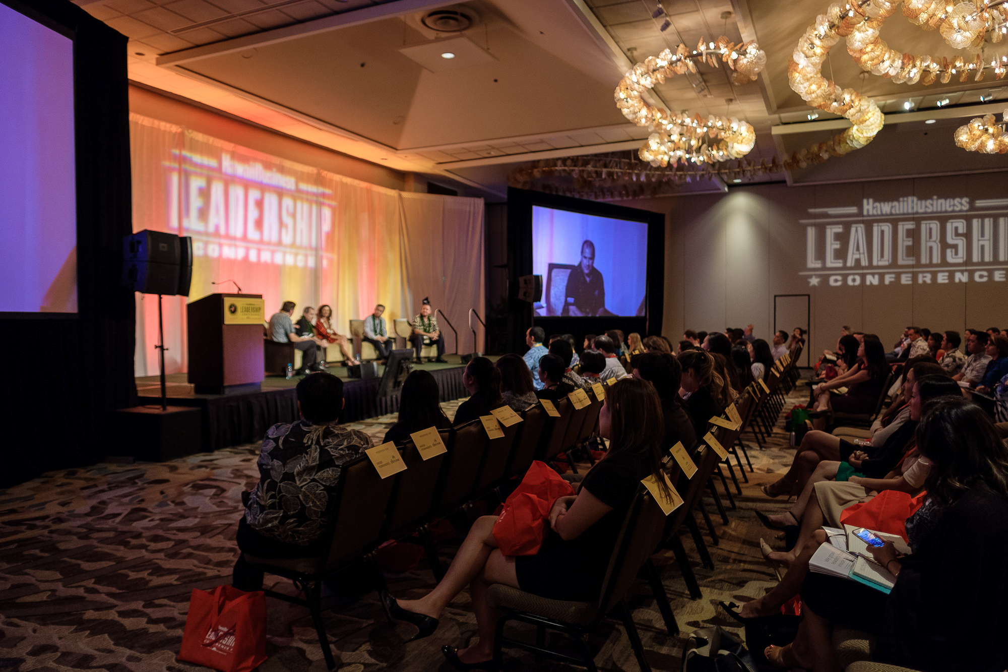 """The general session was a """"big win"""" for leadership."""