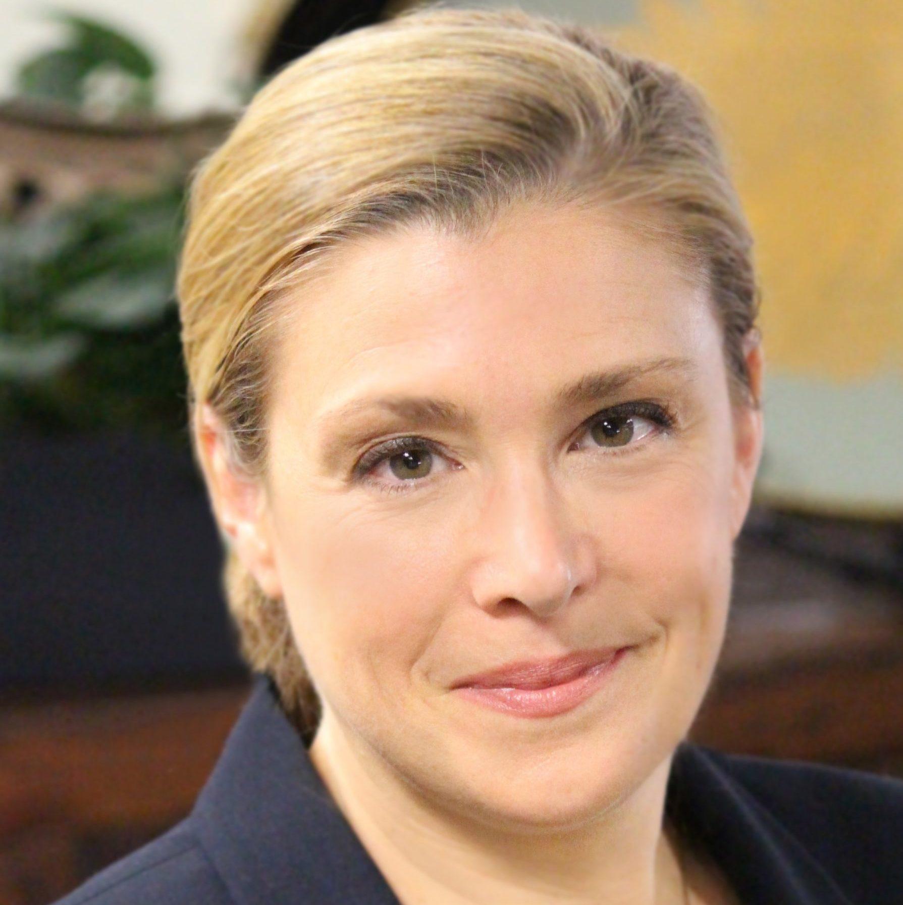 Jane-Alyse VonOhlen