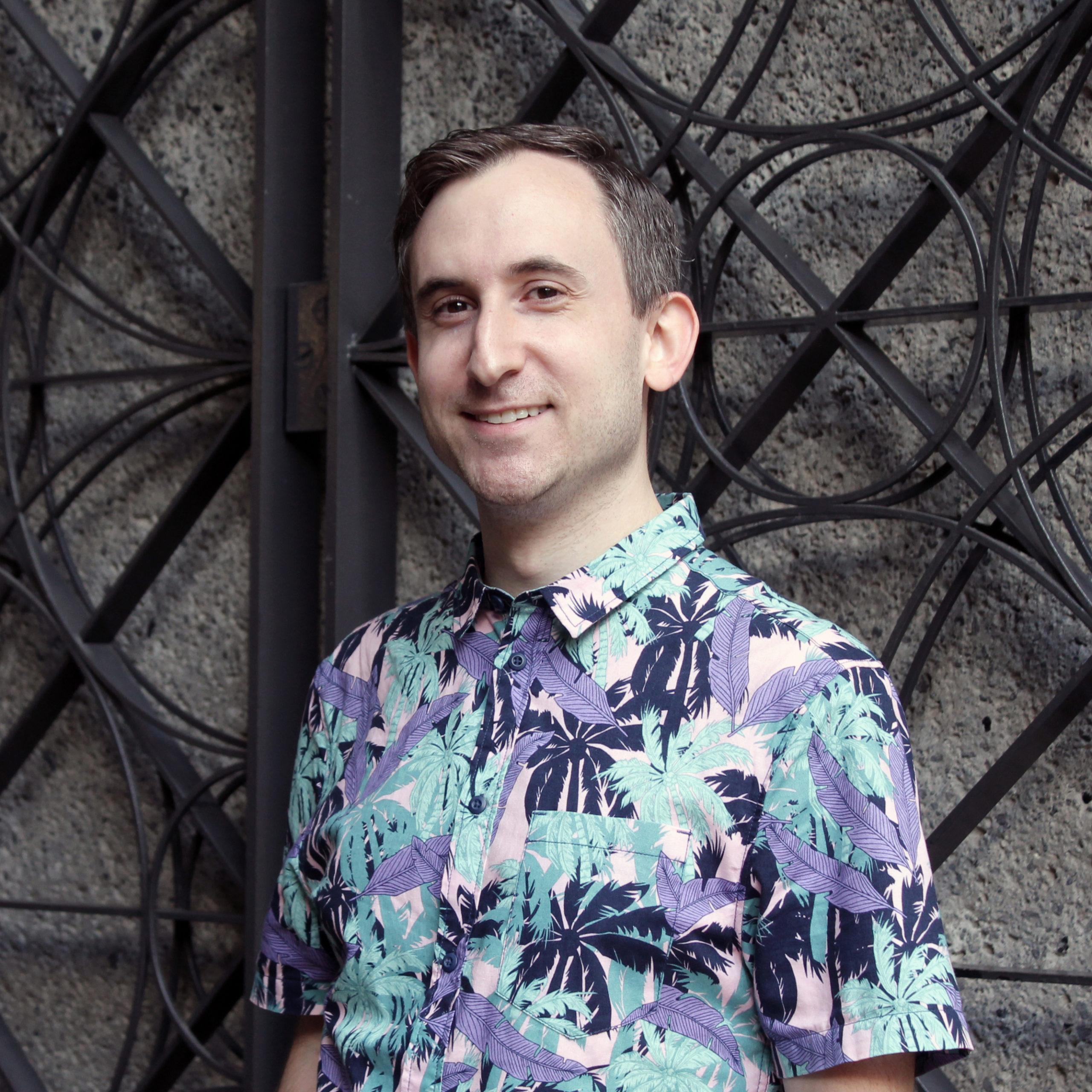 Scott Schwarzwalder