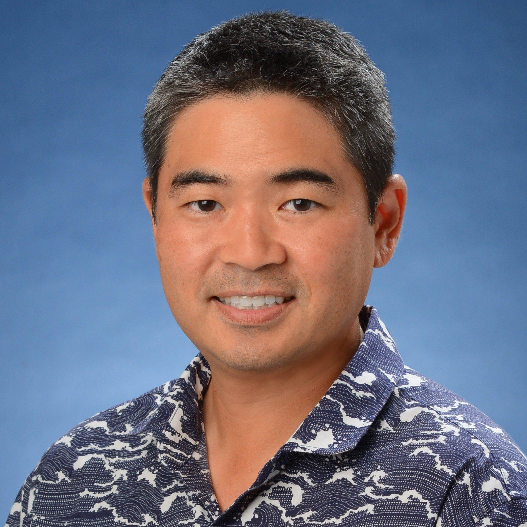Scott Kuioka