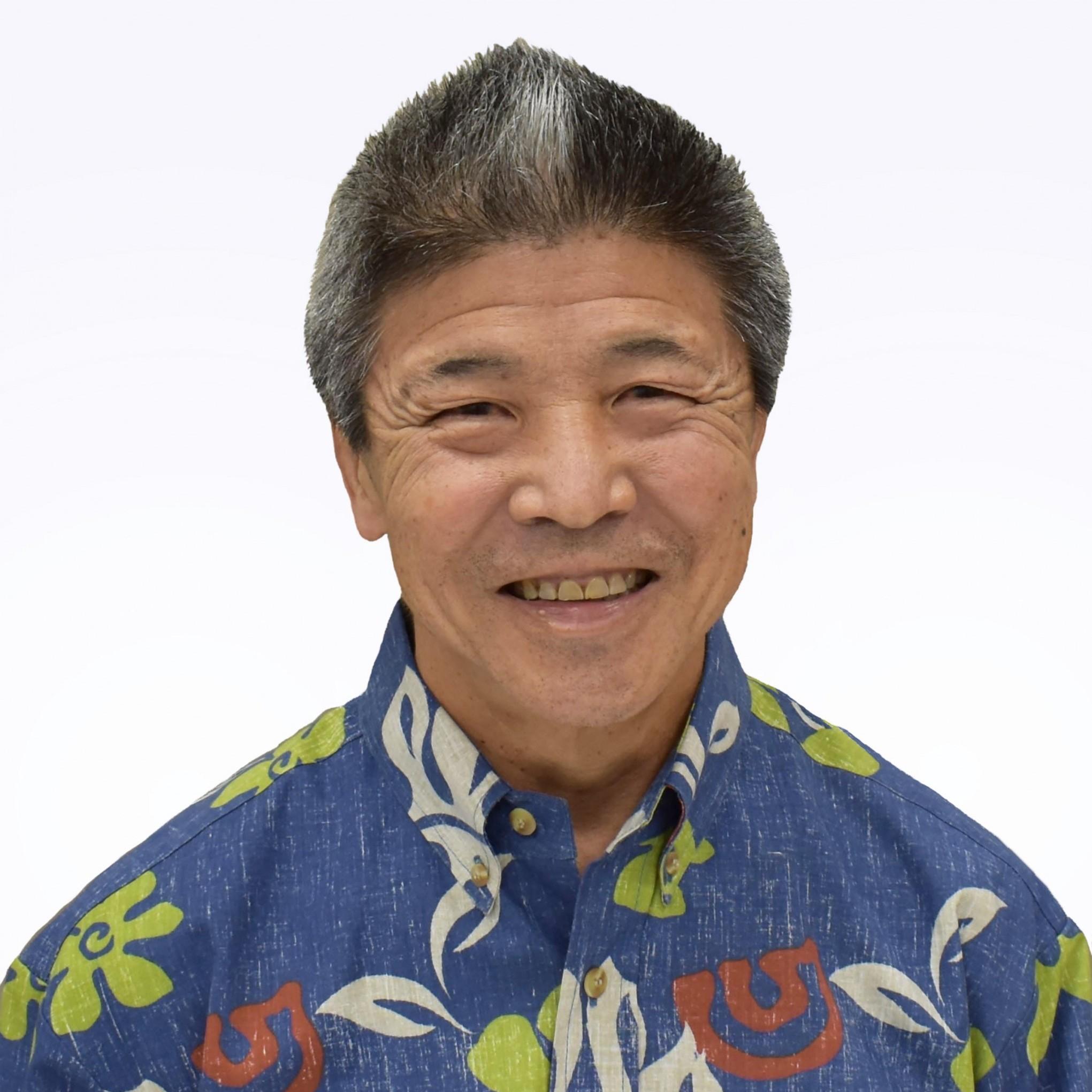 Jeffrey Fujimoto