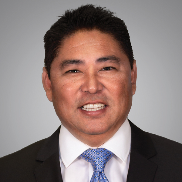 Brad B. Kaneshiro