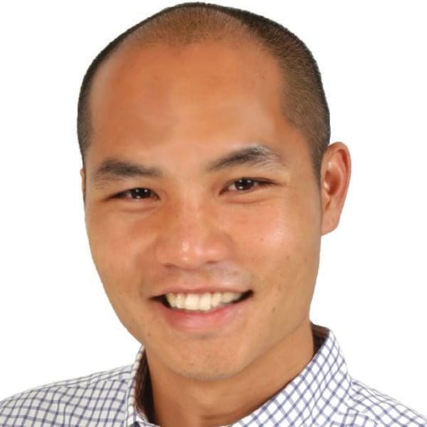 Mathew Ngo