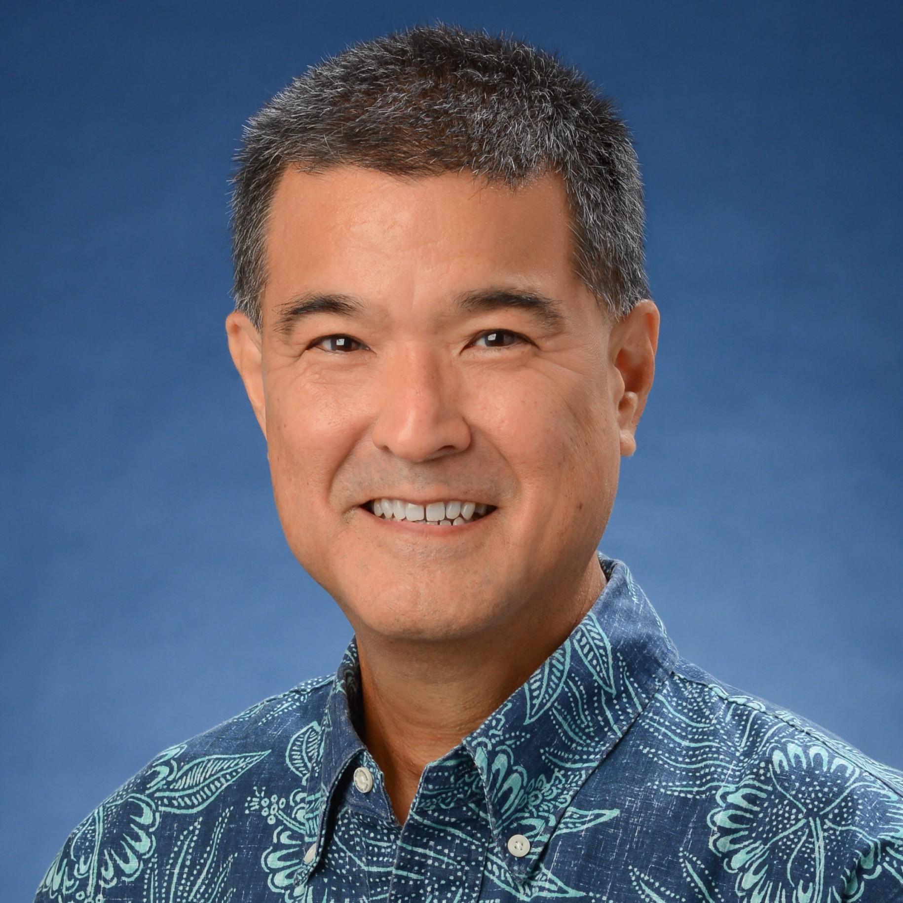 Toby Tonaki