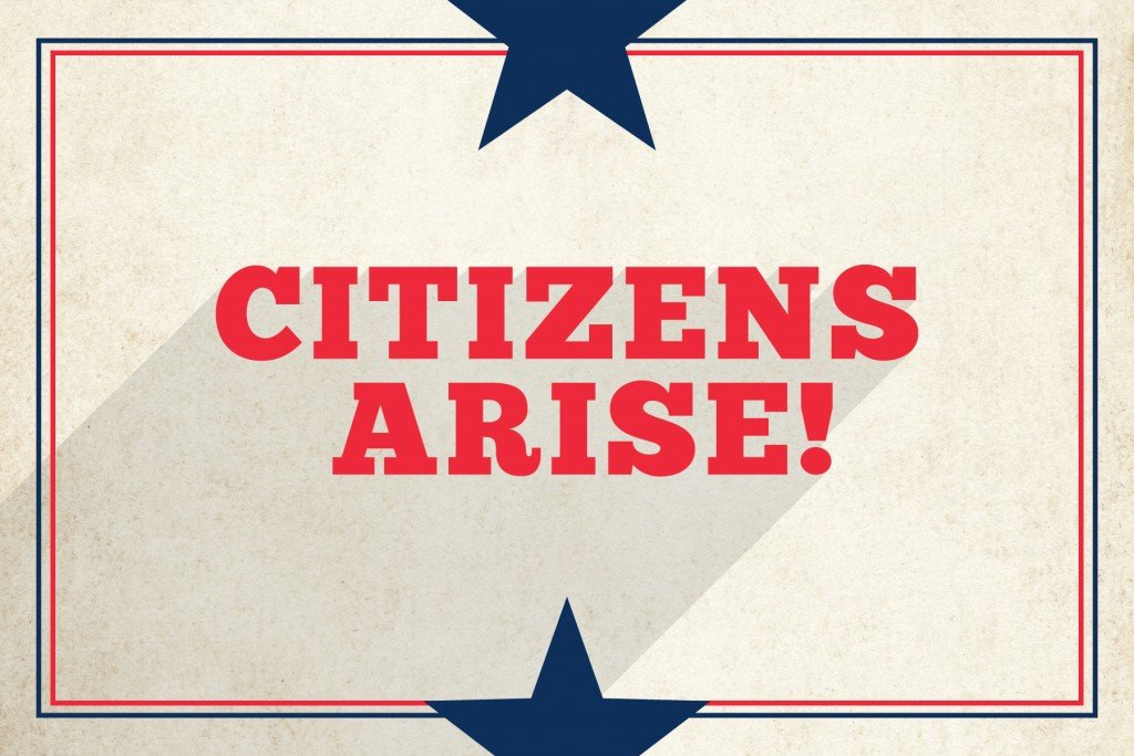 Citizens arise and serve on government boards