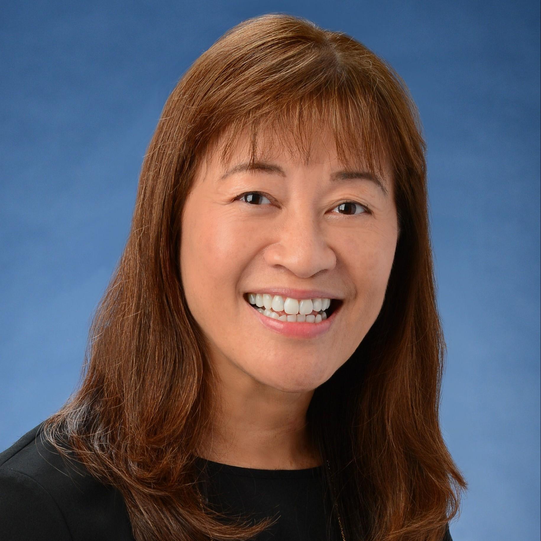 Denise Kadomoto